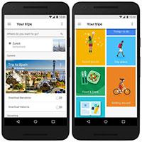 Six things you should know about Google's new killer travel app