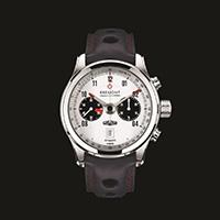 Bremont and Jaguar continue E-type legend with new MKII Chronograph