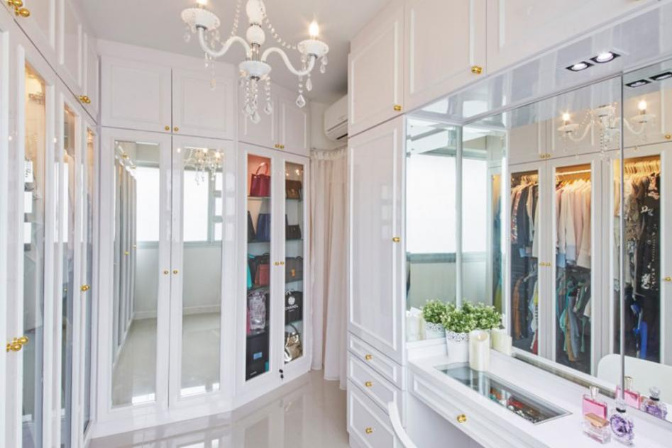 Top five out-of-this-world HDB home designs