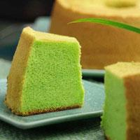 CNN names pandan cake as Singapore's national cake
