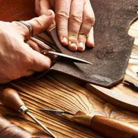 Three costly myths about using leather