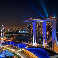 Six things to do in Singapore at night that don't involve going to the club