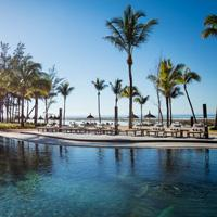Outrigger Mauritius Beach Resort hailed as 'Excellent' by TripAdvisor