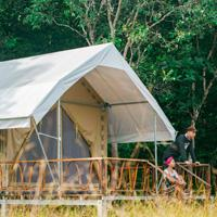 New Cardamom Tented Camp in Cambodia announces nature activities