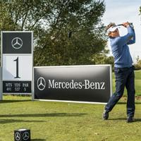 South Asia succeeds France as winner of the Nations Cup at MercedesTrophy World Final 2017