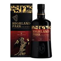 Highland Park introduces new special edition Valkyrie expression