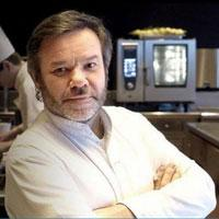Michel Troisgros named world's top chef