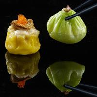 Mitzo Restaurant & Bar welcomes Lunar New Year with abundant feasting