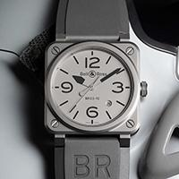 Bell & Ross introduces BR03-94 Horolum and BR03-92 Horoblack