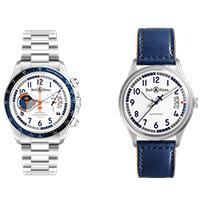 Bell & Ross unveils limited edition Racing Bird watches