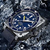 Bell & Ross unveils new Diver collection