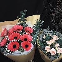 Floral Garage Singapore shows love through flowers