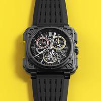 Bell & Ross launches R.S.18 Collection