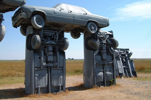 Attached Image: carhenge_madsilencedotwordpressdotcom.jpg