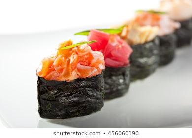 gunkan-sushi-set-on-white-260nw-456060190.jpg