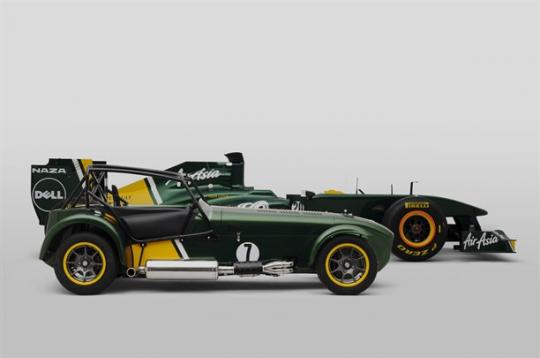 Attached Image: team_lotus_f1_car_with_caterham_7.jpg