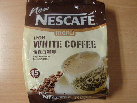 nescafe recommendation Supply chain management of nescafe marketing they ensure recommendation of nutrition range by informations regarding the supply chain management of nescafe.