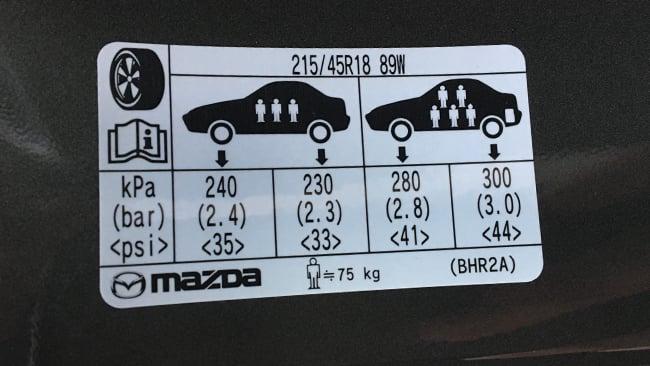 Superior ... 2017 Mazda 3 SP25 Sedan Charcoal Peter Anderson