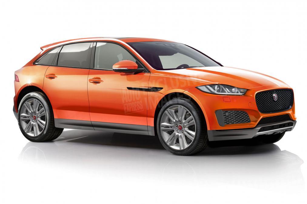 Jaguar Baby SUV - Conti Talk - MyCarForum.com