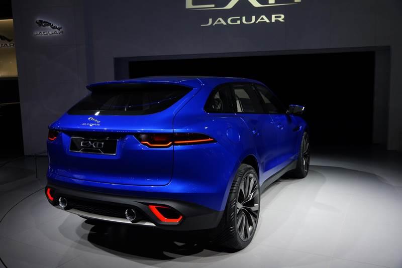 new jaguar cx 17 conti talk. Black Bedroom Furniture Sets. Home Design Ideas