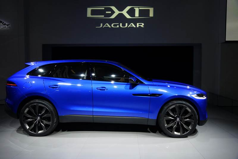 New jaguar cx 17 conti talk mycarforum jaguar cx 17 2014g publicscrutiny Images