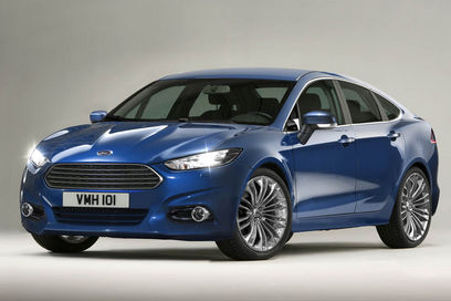 Attached Image: 2012_ford_mondeo.jpg