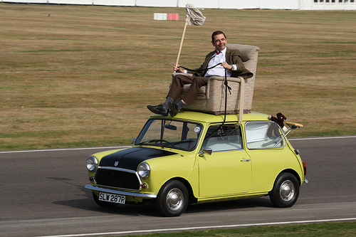 Attached Image: mr_bean_mini.jpg