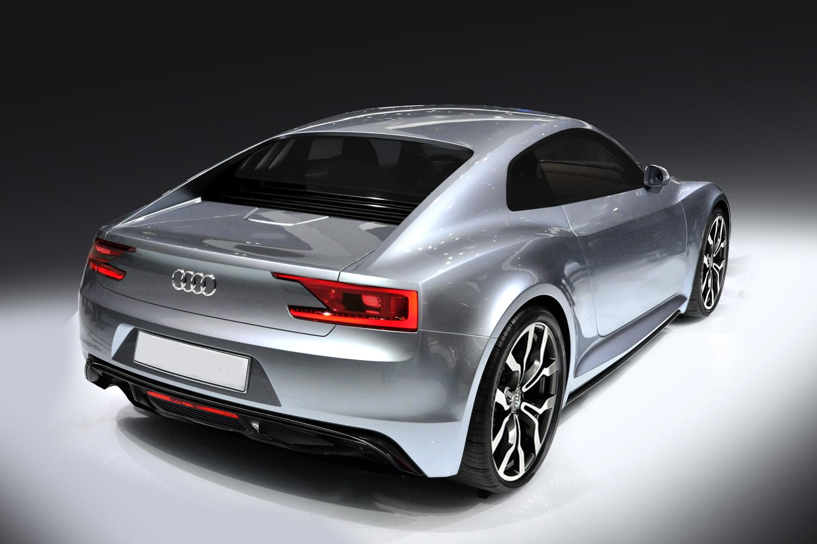 Audi A A Allroad Facelift Unveiled Page Conti Talk - Audi r4