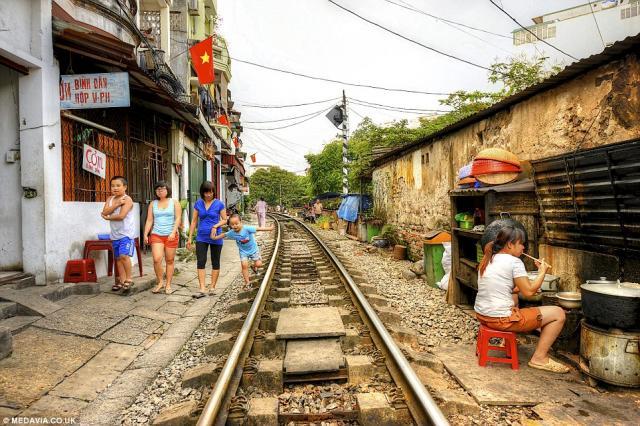 Vietnam Unspoil Nature - Travel & Road Trips