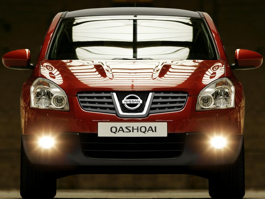 Nissan Qashqai Revealed The New X Trail Japanese Talk