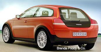 New Volvo C30 - Conti Talk - MyCarForum.com