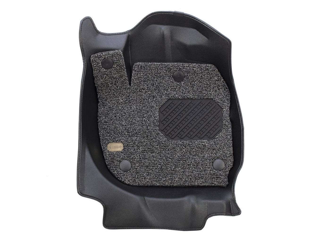 MATTERS 6D KIA Stonic Black Car Mat