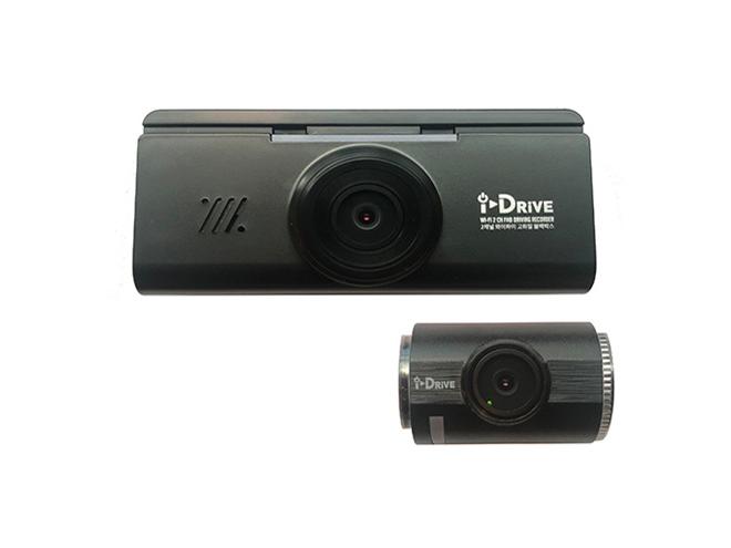 I-Drive i11 2-Channel Digital Recorder