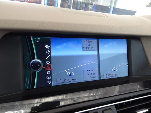 real time traffic information bmw