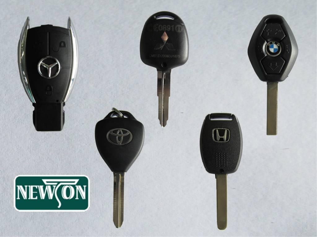 Key Shell