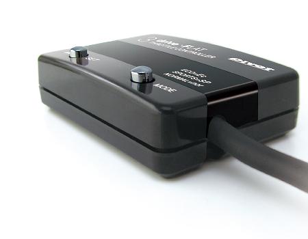 Sprint Booster Pivot 3 DRIVE Throttle Controller