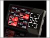 ARK Design Multi Function Dash 2 Gauges