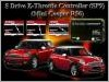 S Drive Slim SP9 E-Throttle Controller
