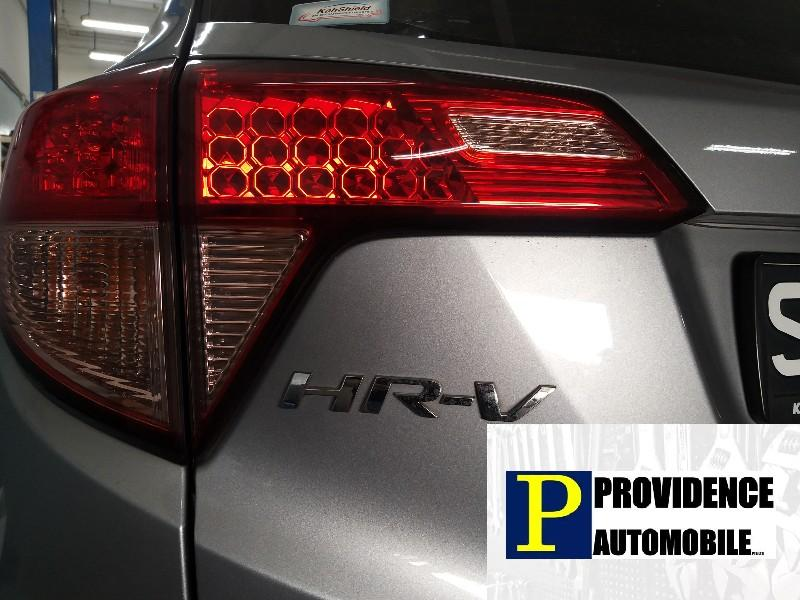 Fully Synthetic Oil Svc Package For HR-V