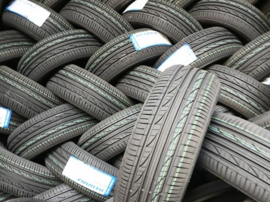 Roadside Car Tyre Repair & Patching Service