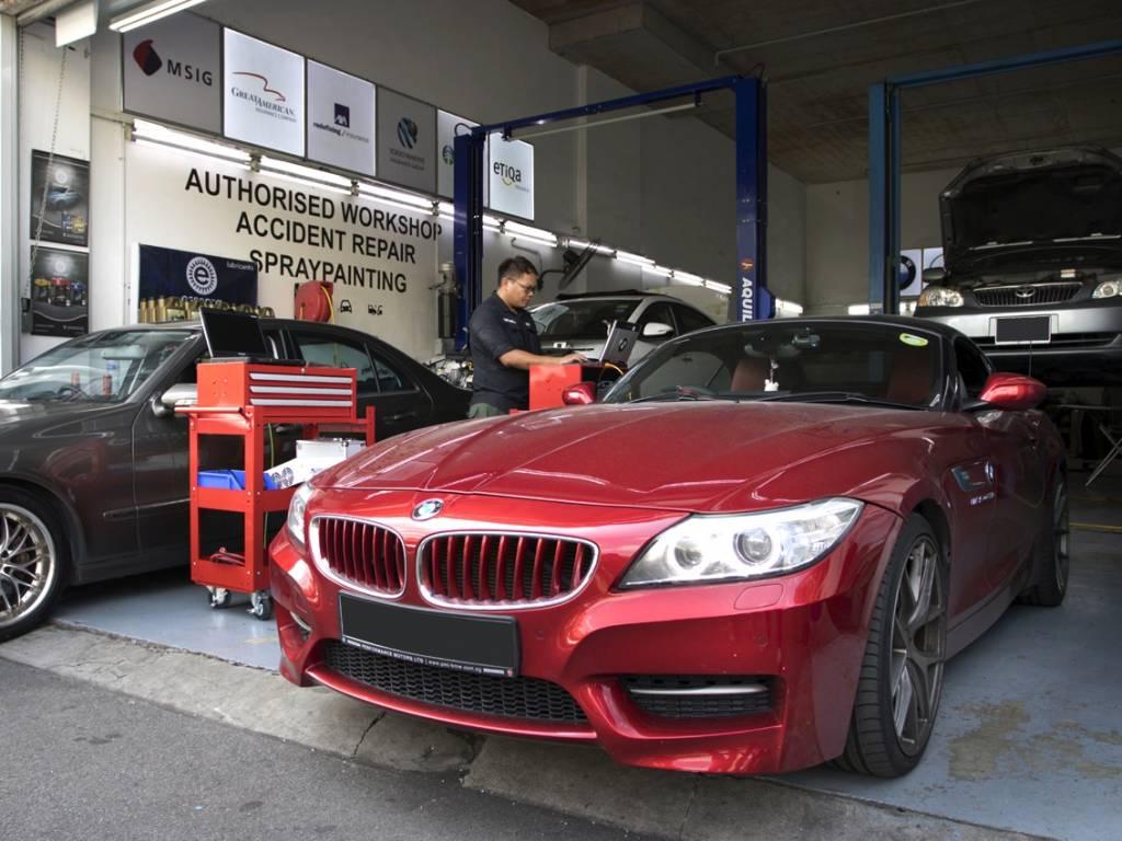 BMW ISTA  Diagnosis & Online-Offline Programming Service
