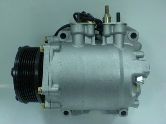 Mitsubishi Lancer Car Aircon Compressor