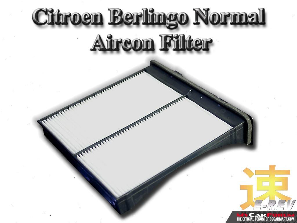 Aircon Filter