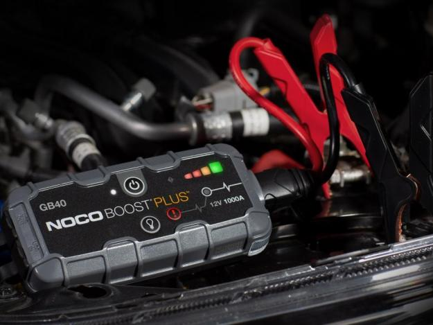 NOCO G420 Jump Starter (With Casing)