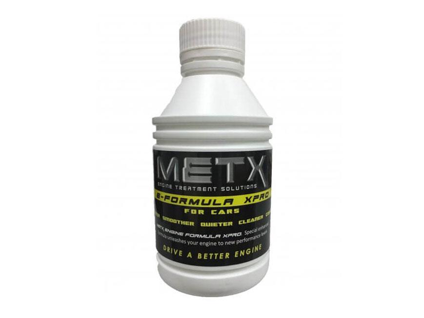 METX E Formula XPro (380ml)