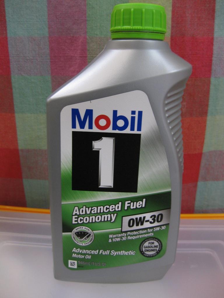 mobil 1 0w 30 advanced fuel economy eng for sale mcf. Black Bedroom Furniture Sets. Home Design Ideas