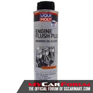 Liqui Moly Engine Flush Plus Engine Flush