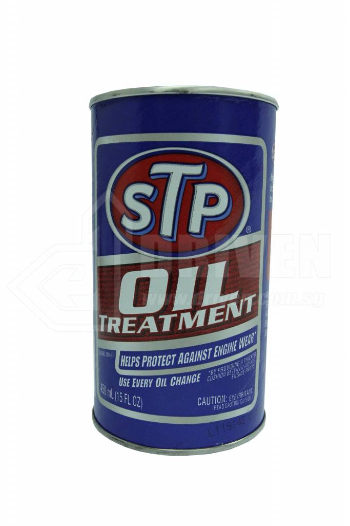 Stp Oil Treatment For Sale Mcf Marketplace