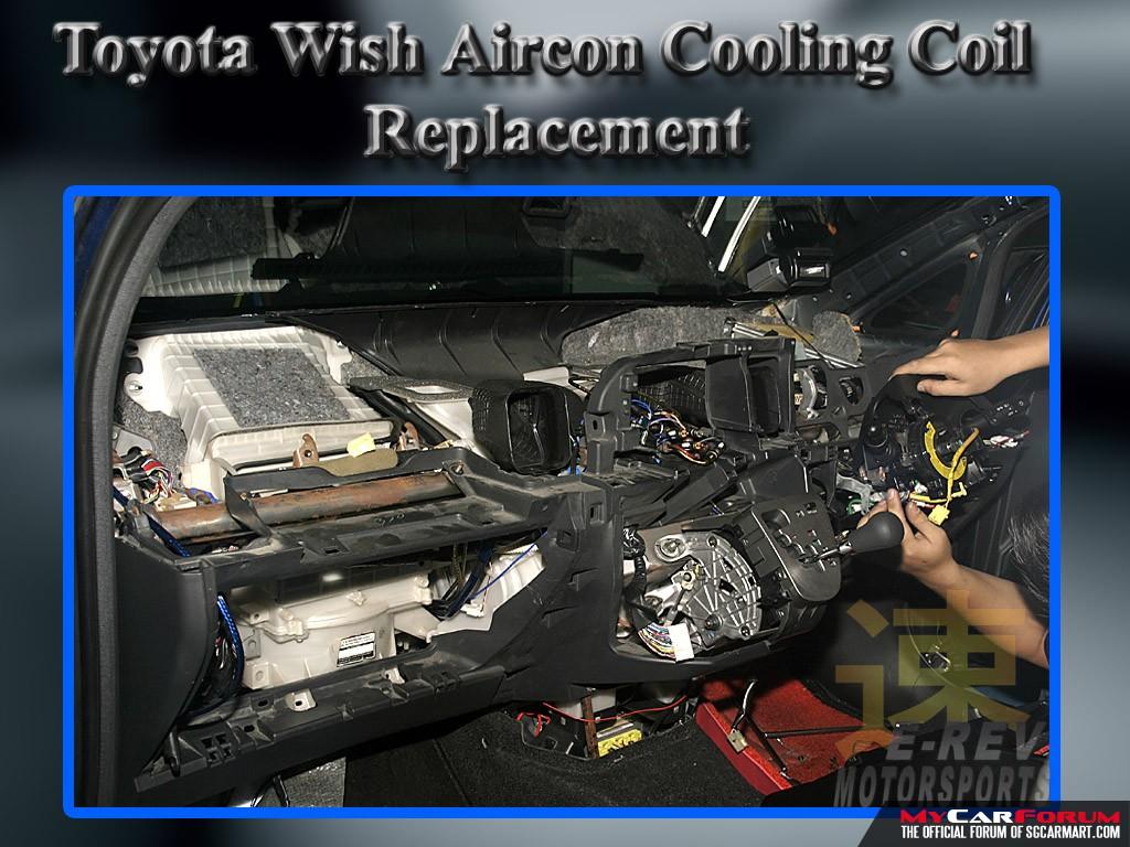 Aircon Repair & Servicing