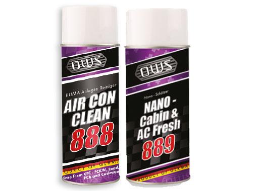 OWS Air-con Treatment